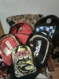 Рюкзаки. Фото 1.