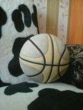 Баскетбольный мяч о цене можем договориться!. Фото 1.