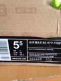 Кроссовки nike airmaxe. Фото 4.