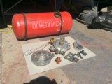 Газовое оборудование. Фото 2.