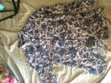 Блузки. Фото 3.