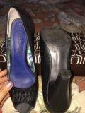 Туфли натуральная кожа. Фото 3.