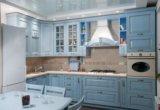 Новая кухня. Фото 4.