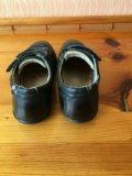 Ботинки д/мальчика кожа, р.30 котофей. Фото 4.