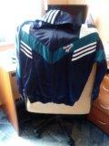 Спортивная кофта новая. Фото 1.