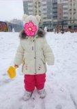 Lenne зимний комплект. Фото 1.
