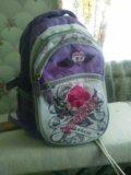 Школьный ранец. Фото 2.