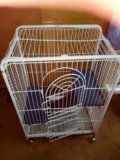 Клетка для животных. Фото 2.