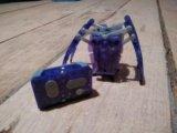 Роботы hexbug. Фото 2.