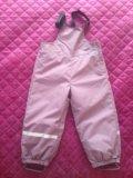 Демисезонный костюм lassie для девочки. Фото 2.