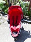 Срочно продам коляску. Фото 1.