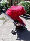 Срочно продам коляску. Фото 3.