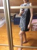 Платье naf naf paris. Фото 2.