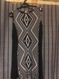 Платье naf naf paris. Фото 4.