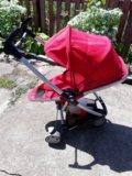 Срочно продам коляску. Фото 4.