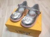 Туфли vitacci новые 💎. Фото 1.