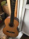 Cremona classic гитара. Фото 1.