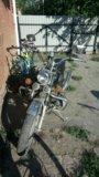 Мотоцикл днепр. Фото 4.