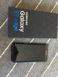 Samsung s7edge. Фото 2.