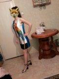 Женственные платья. Фото 2.