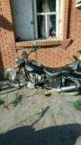 Мотоцикл днепр. Фото 3.