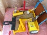 Инструменты для косметического ремонта. Фото 4.