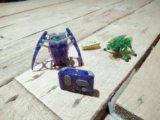 Роботы hexbug. Фото 1.