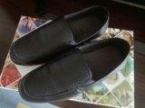 Новые туфли 32р-р. Фото 1.