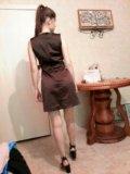 Женственные платья. Фото 4.