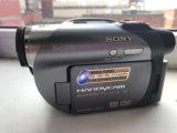 Видеокамера sony. Фото 1.