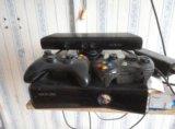 Xbox360 торг. Фото 1.