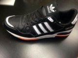 Кроссовки adidas zx750. Фото 3.