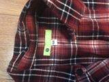Рубашка scool р158. Фото 2.