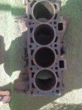 Блок цилиндров v16 1.5. Фото 2.