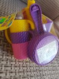 Набор детской посуды полесье. Фото 2.