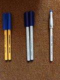 Новые ручки. Фото 1.