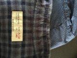 Рубашка фланелевая. Фото 3.