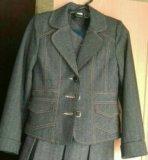 Школьный пиджак. Фото 1.