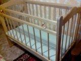 Продам кроватку детскую. Фото 2.