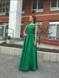 Вечернее платье / платье на выпускной. Фото 1.
