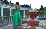 Вечернее платье / платье на выпускной. Фото 2.