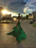 Вечернее платье / платье на выпускной. Фото 3.