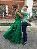 Вечернее платье / платье на выпускной. Фото 4.