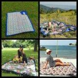 🌞коврик пляжный,для пикника,отдыха🌞. Фото 1.