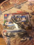 Лего. Фото 4.