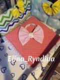 Новый конверт для девочки !!!. Фото 2.