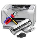 Заправка и продажа картриджей. ремонт принтеров. Фото 1.