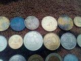 Монеты. Фото 4.