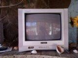Телевизоры. Фото 1.