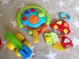 Детские игрушки ( пакетом). Фото 2.